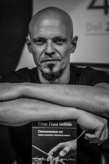 Cesar Perez Gellida - Foto