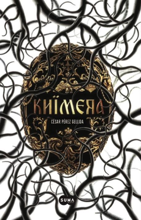 Khimera 2 portada