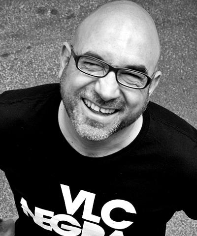 Jordi Llobregat Autor