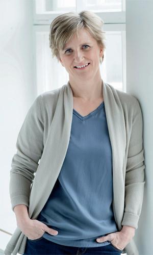 Minna Lindgren Foto