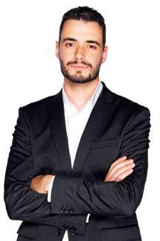 Javier Gómez Santander Foto