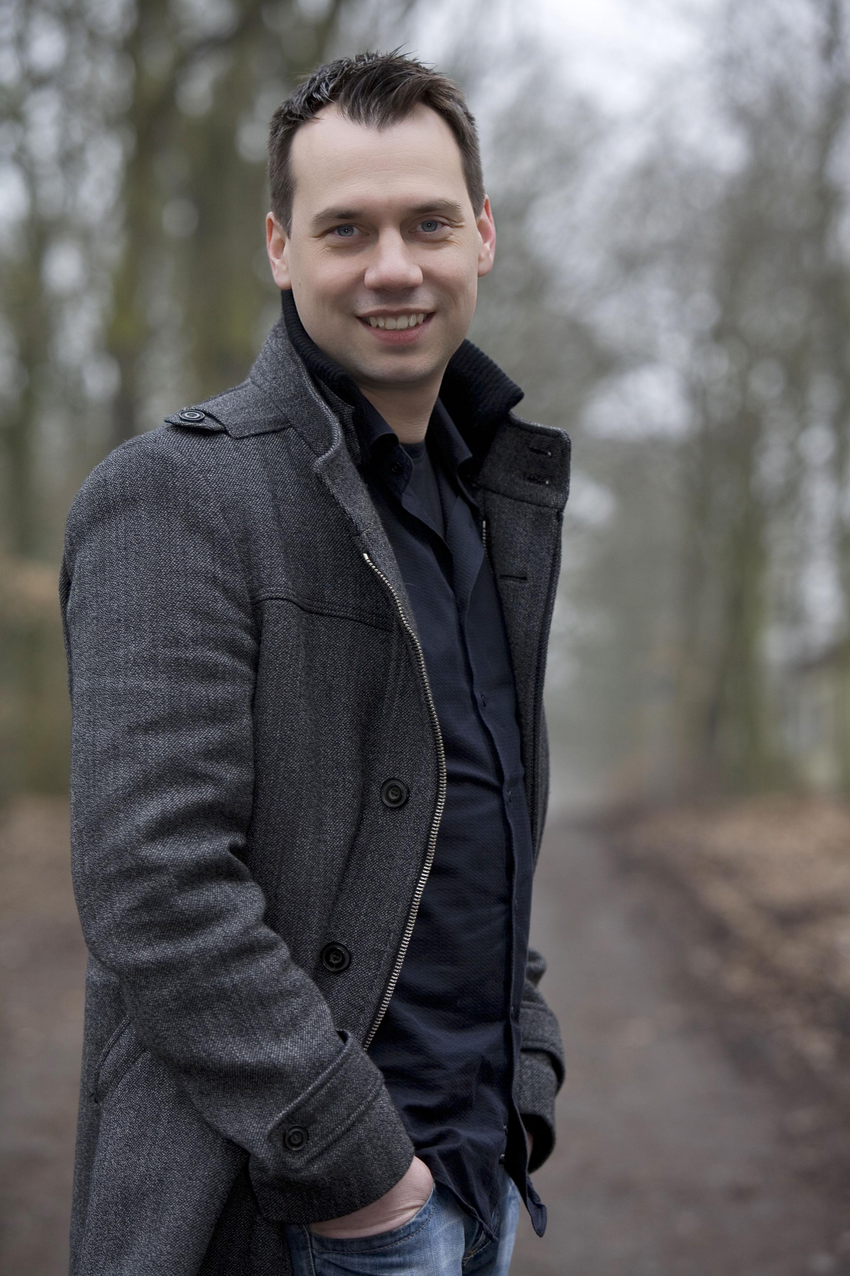 Sebastian Fitzek Foto