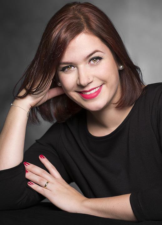 Elisabet Benavente Foto