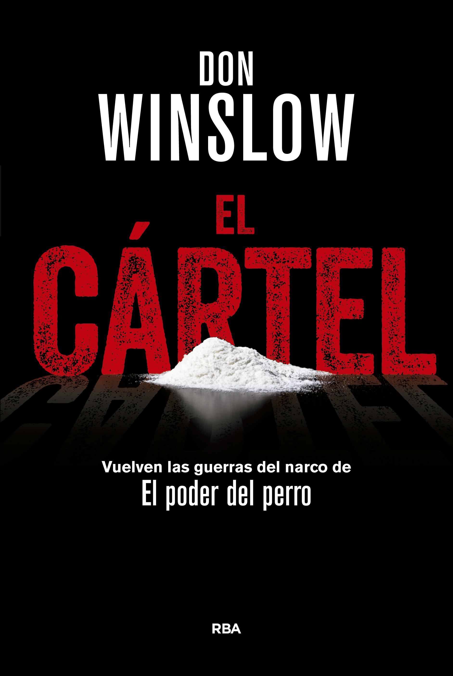 El Cartel - Don Winslow Portada