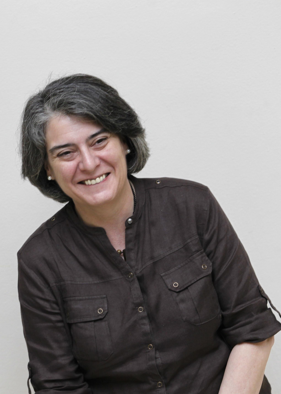 Matilde Asensi Foto