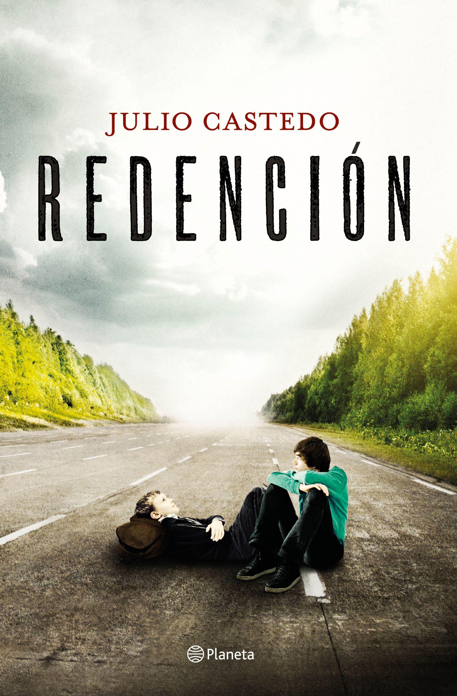 Redención - Julio Castedo Portada