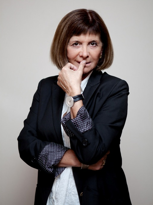 Alicia Giménez Bartlett Foto