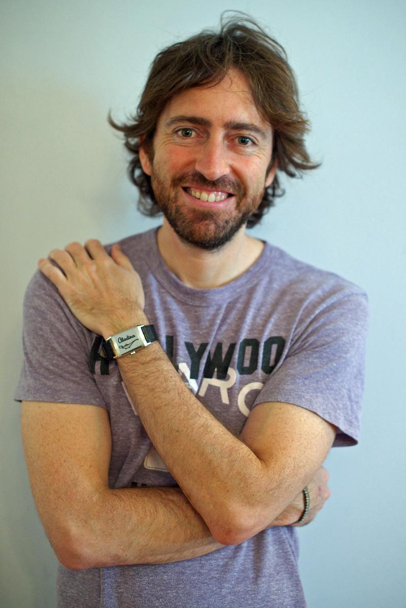 Daniel Sánchez Arévalo Foto