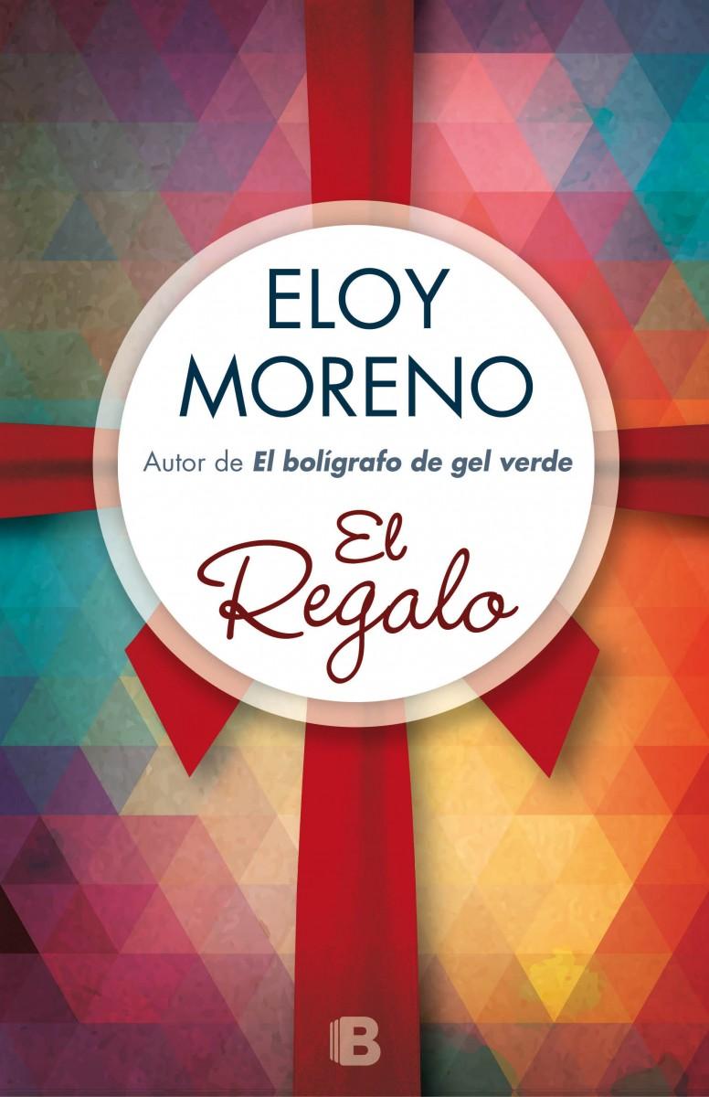 El Regalo - Eloy Moreno Portada