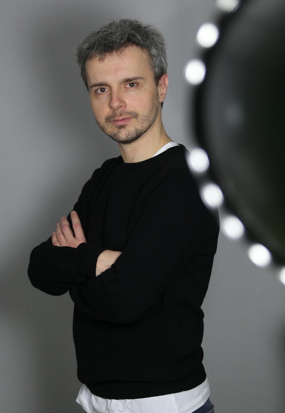Juan Gómez-Jurado Foto