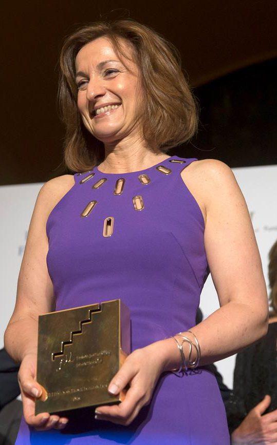 Paloma Sánchez-Garnica Foto