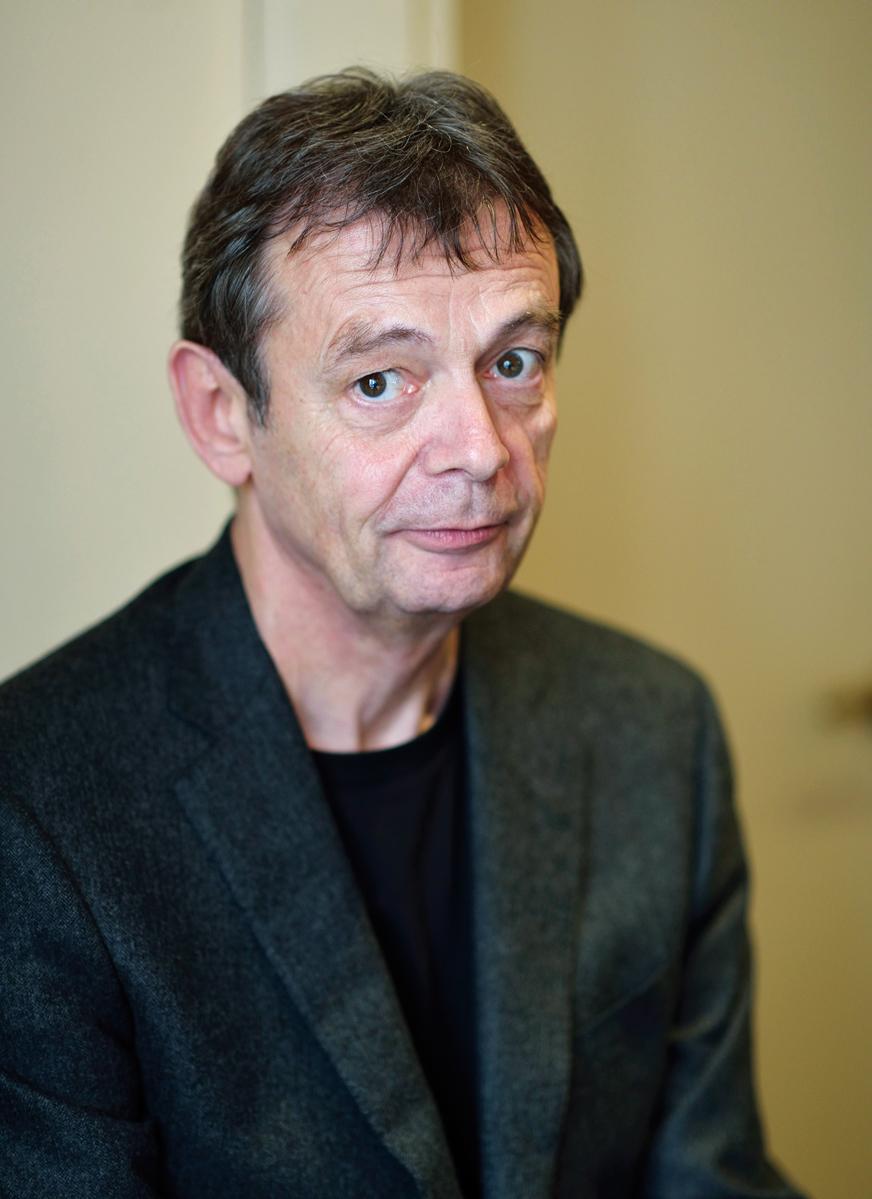 Pierre Lemaitre Foto