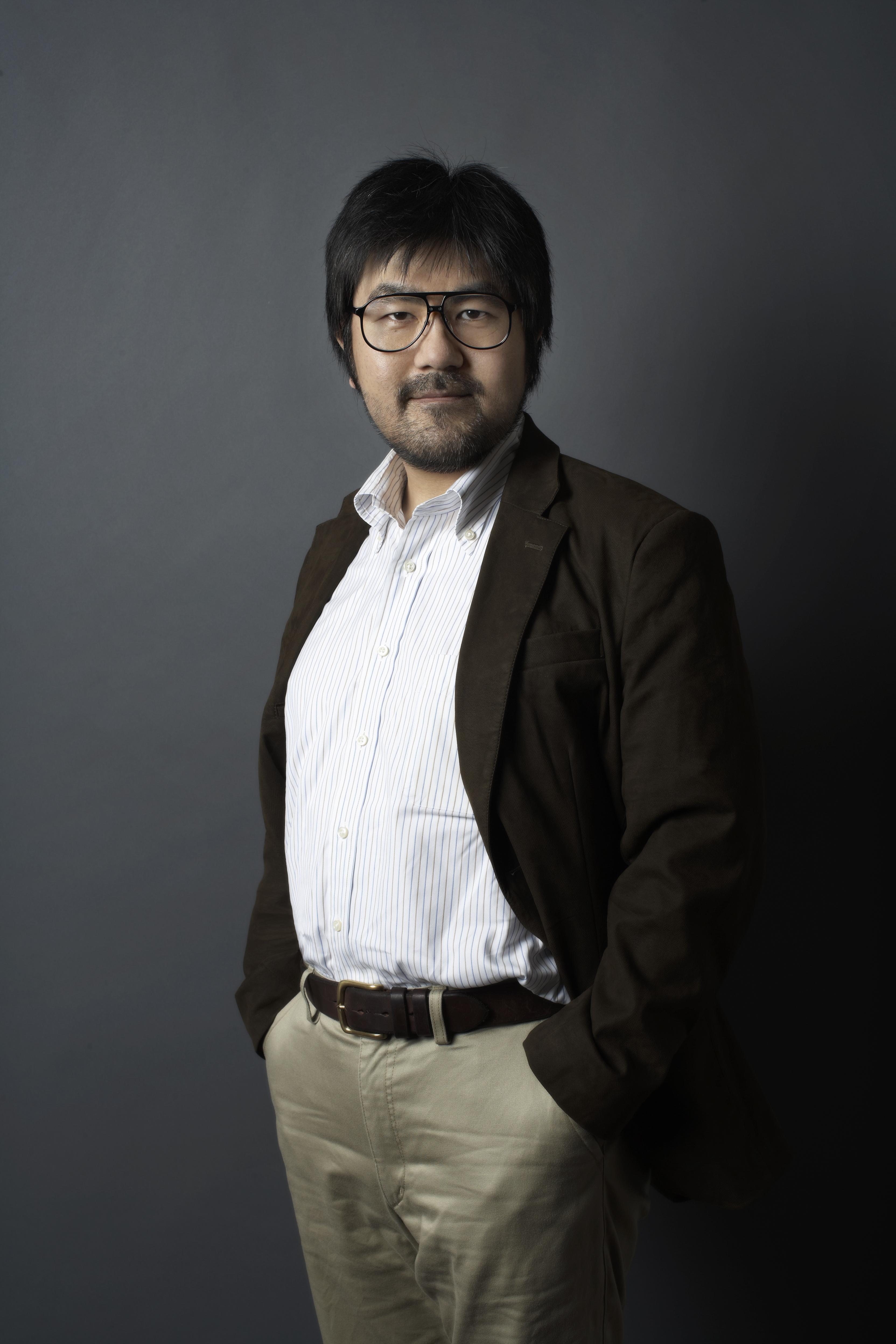 Kazuaki Takano Foto