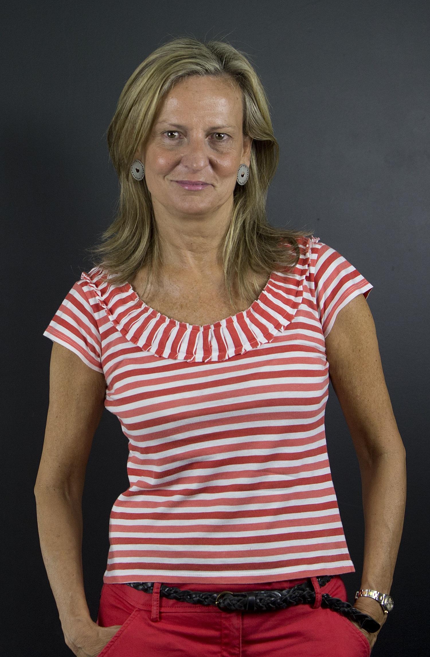 Isabel San Sebastian Foto 1