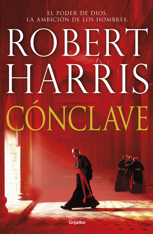 conclave-robert-harris-portada