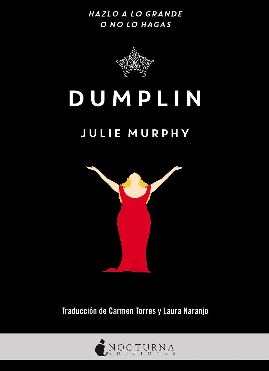 dumplin-julie-murphy-portada