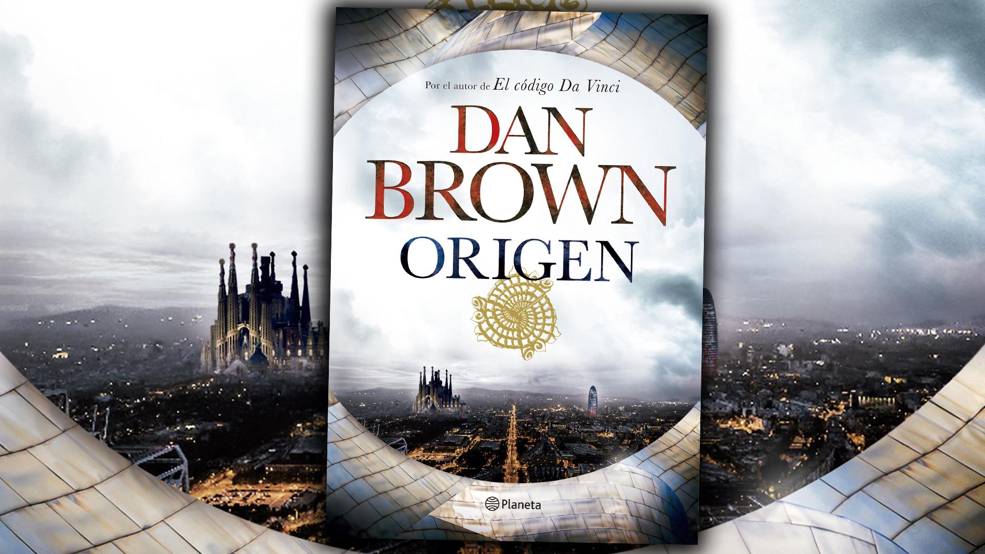 Descargar epub gratis del Autor Dan Brown - espaebook